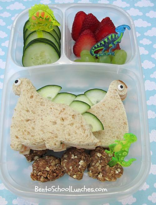 Gesundes Frühstück für Kindergärten und Schule