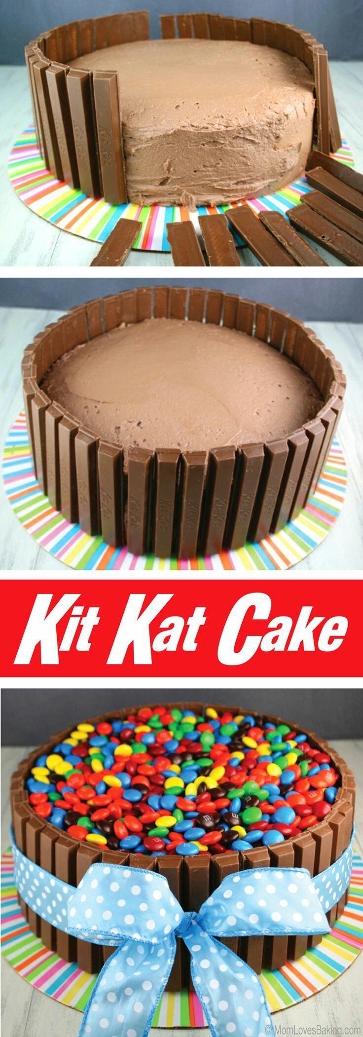 Mission Nikon Kuchen Rezept einfach