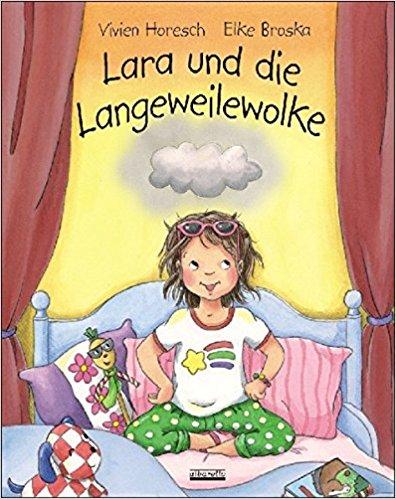 Kinderbücher Bestseller zum Thema Langeweile