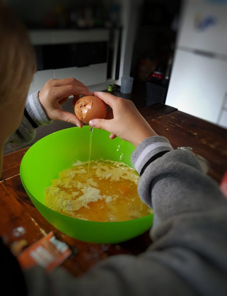 einfache Muffins Rezept