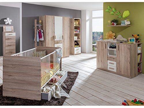 Babyzimmer Möbel