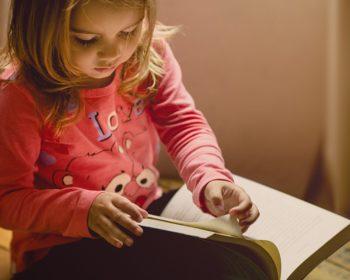 Welche Kinderbücher ab 3, 4 Jahren
